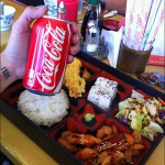 OXY Sushi Teriyaki in Oxnard