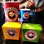 Panda Express in Titusville