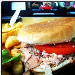 Couch's Barbecue in Ooltewah, TN