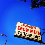 Jung's Chow Mein