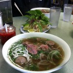 PHO 99 Vietnamese Noodle House in Seattle