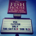 The Fish House in Conway