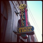 Metals Sports Bar & Grill in Butte, MT