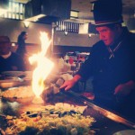 Susumu Japanese Steakhouse in Roseville