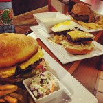Famous Hamburger in Dearborn