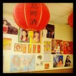 Hunan Express Chinese Restaurant in Charlotte