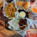 Wingstop in DeSoto
