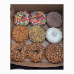 Uncle Doods Donuts LLC in Toms River