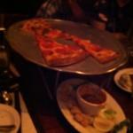 Arturo's Pizza in New York