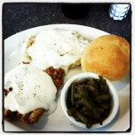 Home Plate Diner in Bryant, AR