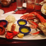 Red Lobster in Chico