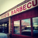 David's Barbecue in Pantego