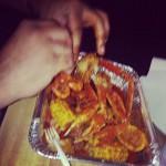 King Cajun Crawfish in Orlando