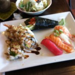 NORI Roll & Grill in Sherman Oaks