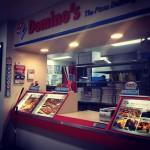 Domino's Pizza in Windsor