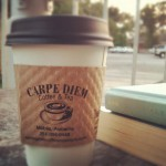 Carpe Diem Coffee and Tea Company in Mobile, AL