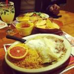 Los Portales Mexican Grill & Seafood in Montclair