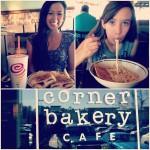 Corner Bakery Cafe in La Habra, CA