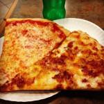La Strada Pizzeria and Restaurant in Warren