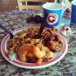 Panda Express in Rancho Mirage