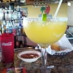 El-Sombrero Restaurant in Statesboro