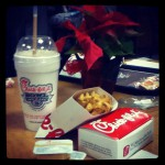 Chick-fil-A in Knoxville, TN