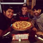Caseys Pizza & Sub Shop in Port Huron, MI