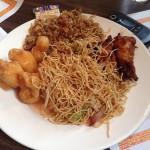 Golden Work Cantonese Restaurant in La Grange Park