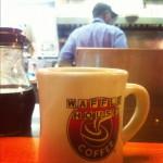 Waffle House in Atlanta