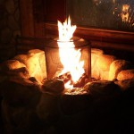 Whiskey Creek Wood Fire Grill in Mitchell, SD