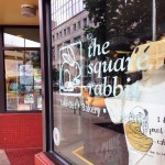 Square Rabbit in Raleigh