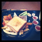 Zaxby's in Ooltewah, TN