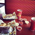 Moe's Southwest Grill in Florence