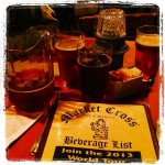 Market Cross Pub & Inn in Carlisle, PA
