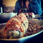 Sushi Unlimited in Roseville