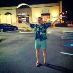 Taco Bell in Orlando