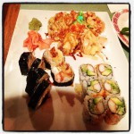 Sushi House in Jacksonville