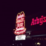 Arby's Roast Beef Restaurant No 493 in Countryside