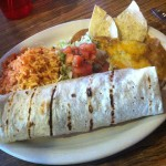 MI Tierra Restaurant in Tucson