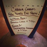 Cabana Charley's in Sycamore