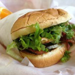 Charley's Old Fashioned Hamburgers in Fort Worth