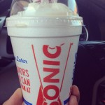 Sonic Drive-in in Columbia Heights