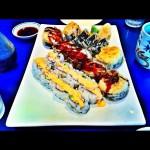 OMI Sushi in East Lansing