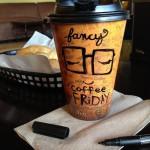 Baibry's Coffee & Cafe in Rincon, GA