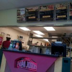 Papa John's Pizza in Richmond, VA