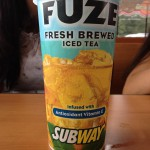 Subway Sandwiches in Ashdown