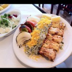 Noon O Kabab in Chicago