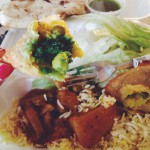 Taste of India in Fountain Valley