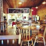 Cafe & Deli Pepper's in Big Rapids
