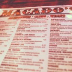 Macado's Restaurant in Bristol, TN